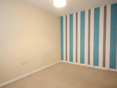 Addenbrooke Drive - Double Bedroom