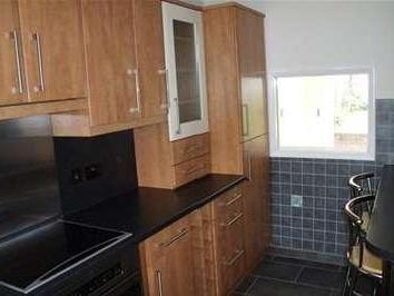 House to rent, Richmond Road - Modern