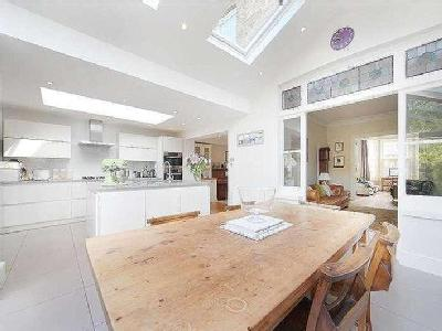 House for sale, Malwood Road - Garden