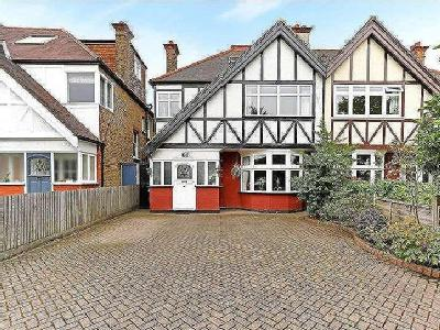 House for sale, Cleveland Road