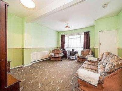 House for sale, Cowslip Road - Garden