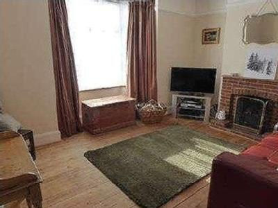 House for sale, Ratcliffe Road