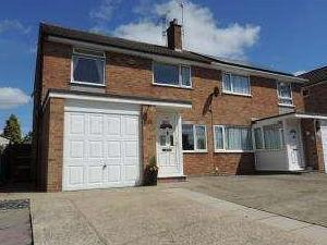 House for sale, Birling Avenue