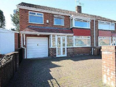 House for sale, Cleworth Road