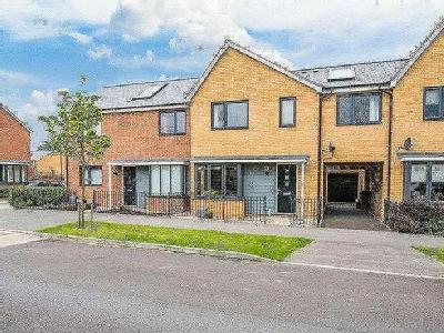 House for sale, Butter Row - Patio