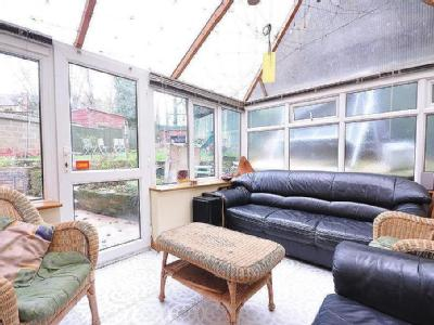 House for sale, Rufford Road - Garden