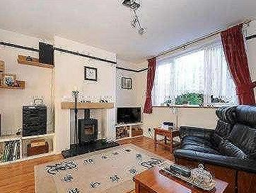House for sale, Brow Crescent - Patio