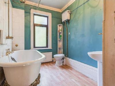 House for sale, Ackworth Road