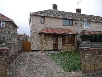 House to let, Cae Morfa Road