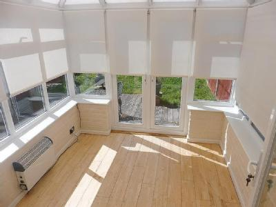 House for sale, Kenmore Road - Garden