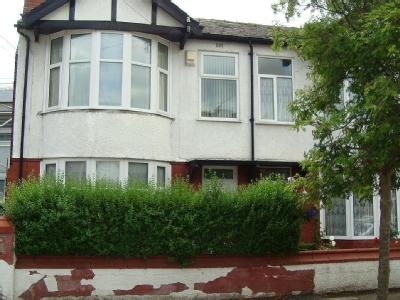 Sherbourne Crescent - Semi-Detached