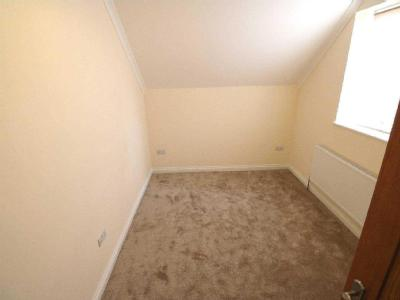 House to rent, Winser Drive - Patio