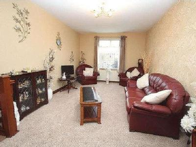 House for sale, Bury Road - Reception