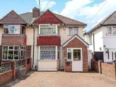 House for sale, West End Road
