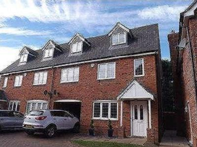 House for sale, Squires Park - Garden