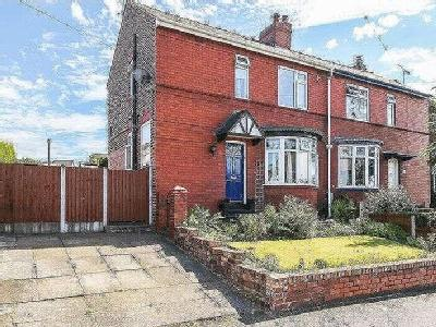 House for sale, Ormskirk Road