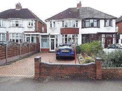 House for sale, Lyndon Road