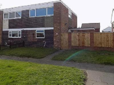 House for sale, Burns Close - Kitchen