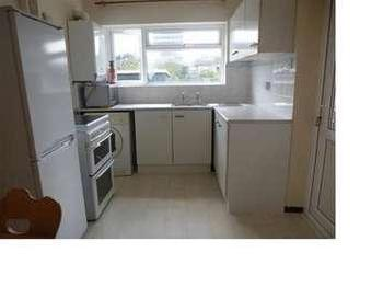 House to rent, Mayfield Road - Garden