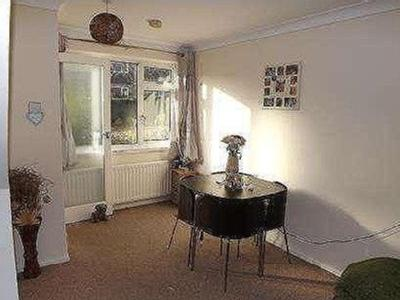 House for sale, Wrights Walk - Garden