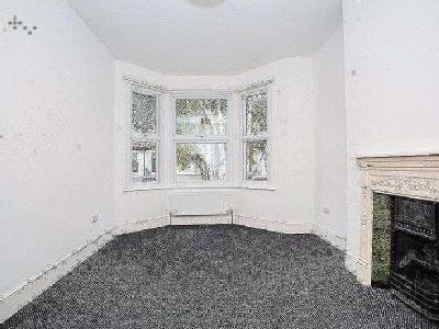 House to let, St Marys Road - Garden