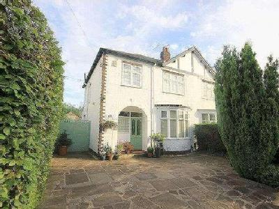House for sale, Allerton Road