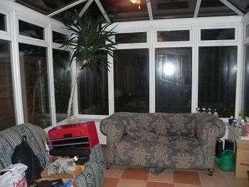 House for sale, Liberty Road - Garden