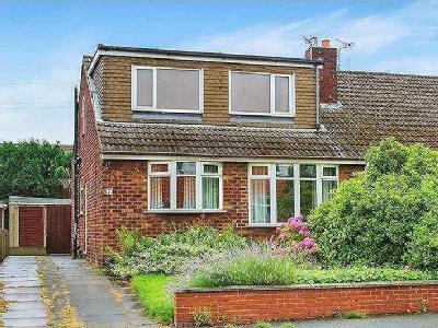 House for sale, Boswell Avenue