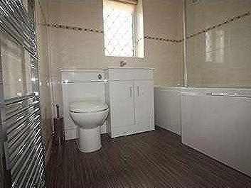 Browning Avenue - En Suite, Garden