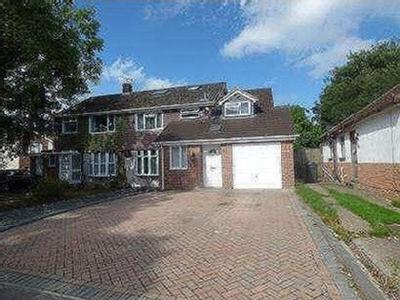 House for sale, Durley Avenue
