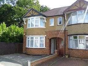 House for sale, West Drive - Garden