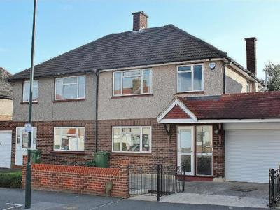 House for sale, Northdown Road