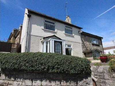 House for sale, Rodwell Road - Garden