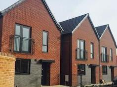 The Rowan, The Woodlands, Arncliffe Road, Halewood L25