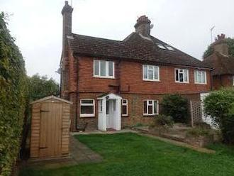 Holland Road, Hurst Green, Oxted Rh8