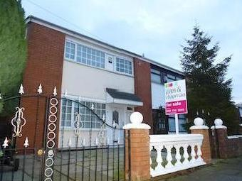 Forest Drive, Huyton, Liverpool L36