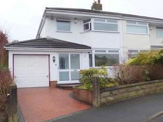 Pinetree Road, Huyton, Liverpool L36