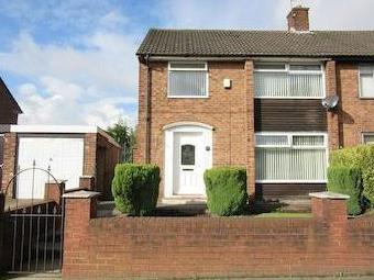 Blue Bell Lane, Huyton, Liverpool L36