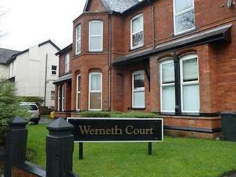 Werneth Court, Hyde Sk14 - Conversion