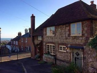 North Road, Hythe Ct21 - Furnished