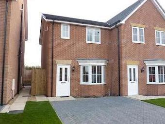 Brocklesby Avenue, Immingham Dn40