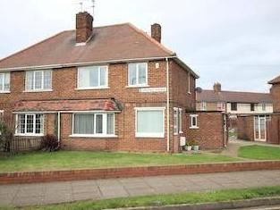 Lonsdale Avenue, Intake, Doncaster Dn2