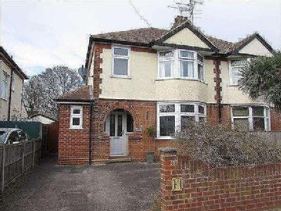 Norbury Road, Ipswich, Ip4 - Garden