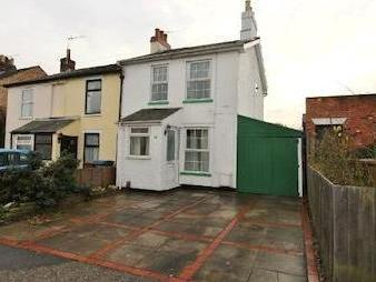 Freehold Road, East, Ipswich Ip4