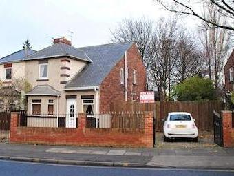 Dene Terrace, Jarrow Ne32 - Terrace