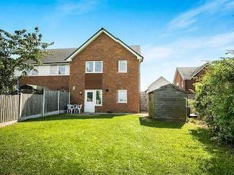 Rookery Close, Kelsall, Tarporley Cw6