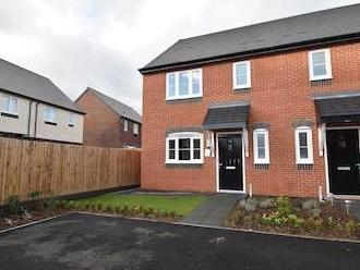 Mercia Way, Kempsey, Worcester Wr5