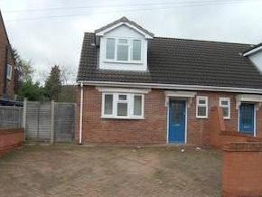 Chantry Road, Kempston, Bedford Mk42