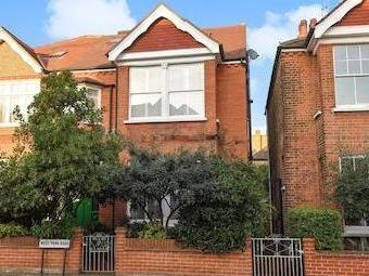 West Park Road, Kew, Richmond Tw9