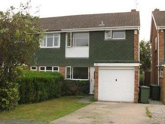 Coningsby Drive, Kidderminster Dy11